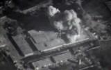 Sau lệnh rút quân, Nga vẫn tiếp tục không kích IS tại Palmyra (Syria)