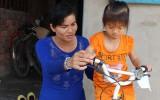 Chung tay xây dựng xã, phường phù hợp với trẻ em