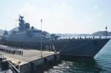 Tàu Hải quân Singapore thăm Cảng Quốc tế Cam Ranh, Khánh Hòa