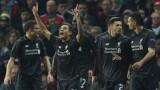 Coutinho lập siêu phẩm, Liverpool đá bay M.U khỏi Europa League