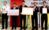 Xã Phước Đông, Long Hựu Đông: Đón nhận danh hiệu xã văn hóa