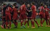 Bốc thăm tứ kết Champions League: Barca đụng Atletico, Real dễ thở