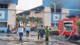 Tổ chức tuần lễ an toàn lao động, phòng chống cháy nổ phải thiết thực, hiệu quả