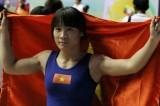 Nguyễn Thị Lụa giành vé đến Olympic 2016