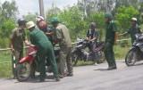 """Thái Bình Trung: Nhân rộng mô hình """"Tiếng kẻng vùng biên"""""""