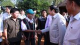 Chủ tịch nước yêu cầu Đắk Nông cần thay đổi phương thức sản xuất