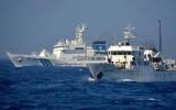 Nhật Bản tố tàu Trung Quốc tiếp tục xâm nhập vùng biển nước này
