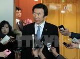Hàn Quốc và Mỹ hội đàm cấp cao về việc trừng phạt Triều Tiên