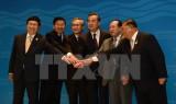 Việt Nam tích cực thúc đẩy hợp tác Mekong và Lan Thương