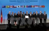 Chính phủ chuẩn bị trình Quốc hội phê chuẩn Hiệp định TPP