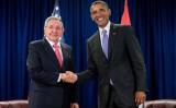 """Tổng thống Obama: """"Cấm vận Cuba sẽ kết thúc"""""""
