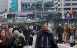 Giới chức châu Âu lên án các vụ đánh bom kinh hoàng tại Brussels