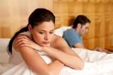 Chồng khô khan và tẻ nhạt, vợ lại khao khát yêu đương