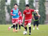 4 cầu thủ HAGL nhiều khả năng đá chính trận gặp Đài Loan