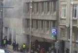 IS chính thức thừa nhận tiến hành loạt vụ tấn công ở Brussels