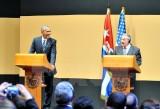 Tổng thống Mỹ Obama kết thúc chuyến thăm chính thức tới Cuba