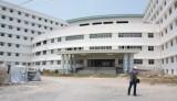 Bệnh viện 1.300 tỷ đồng chậm tiến độ vì thiếu vốn