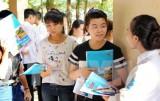 Cụm thi THPT quốc gia để xét tuyển đại học phải đặt tại trung tâm tỉnh