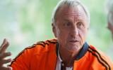 Huyền thoại bóng đá Johan Cruyff qua đời ở tuổi 68