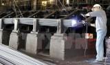 Sau áp thuế tự vệ tạm thời, giá thép trên thị trường giảm nhẹ