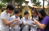 Không phát hành tài liệu ôn tập thi trung học phổ thông quốc gia