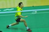 Tiến Minh dừng bước ở bán kết Giải New Zealand