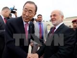 Tổng Thư ký Liên hợp quốc thăm Iraq bàn các biện pháp hỗ trợ
