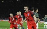 Đội tuyển Anh ngược dòng ngoạn mục đánh bại Đức tại Berlin