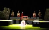 Phiên bản Việt vở Hamlet được công chúng Singapore đánh giá cao