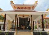 Nhơn Hòa Lập: Giữ vững danh hiệu xã văn hóa