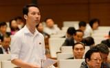 Đại biểu Quốc hội đề nghị tăng lương cho giáo viên