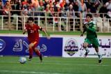 Iraq - Việt Nam 1-0: Lực bất tòng tâm