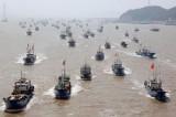 Malaysia cáo buộc lực lượng tuần duyên Trung Quốc hộ tống tàu cá
