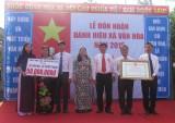 Thị xã Kiến Tường: Đổi mới trong xây dựng đời sống văn hóa