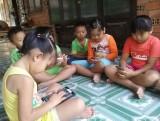 Đừng để game online ảnh hưởng tiêu cực đến trẻ em