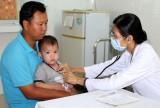 Trạm Y tế xã Bình Thạnh: Thực hiện tốt công tác chăm sóc sức khỏe nhân dân