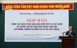Toàn bộ 63/63 tỉnh thành phố Việt Nam đều bị ô nhiễm bom mìn