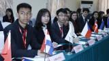 Khai mạc Tuần lễ thanh niên ASEM 2016