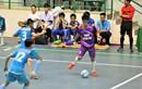 Khai mạc giải Futsal Vô địch quốc gia 2016
