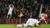 Ronaldo lập công, 10 người Real lội ngược dòng hạ Barca