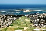 Đảo Lý Sơn nằm trong vùng được bảo tồn công viên địa chất toàn cầu