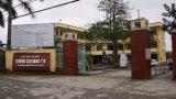 Giải cứu nữ sinh bị khống chế tại cao đẳng y Thái Bình