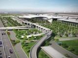 Thi tuyển thiết kế kiến trúc nhà ga sân bay quốc tế Long Thành