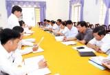 Xã Long Hòa, huyện Cần Đước: Phấn đấu hoàn thành tiêu chí xây dựng nông thôn mới trong năm 2016