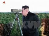 Yonhap: Triều Tiên tăng cường giám sát biên giới với Trung Quốc