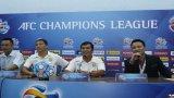 Công Vinh không ra sân trận gặp Jeonbuk Hyundai Motors
