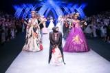 """Năm nhà thiết kế lừng danh """"đổ bộ"""" tuần thời trang tại Việt Nam"""