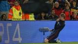 Suarez tỏa sáng, Barca lội ngược dòng hạ 10 người Atletico