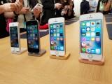 iPhone SE dễ dàng bị bị bẻ cong hơn iPhone 6s và 6s Plus
