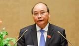 Chủ tịch nước đề cử ông Nguyễn Xuân Phúc để Quốc hội bầu Thủ tướng